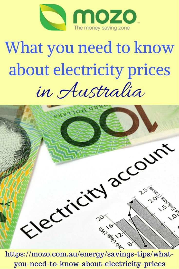 Utility bill tips: Here\'s what you need to know about electricity ...