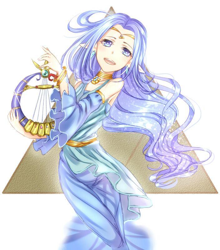 Nayru/#1604603 - Zerochan