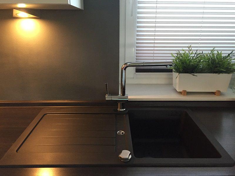 Küchenspüle Wir planen unsere neue Küche Küchenspüle