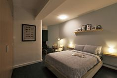 HDB | Meter Cube Interiors | hdb | Home decor bedroom, Bedroom decor ...