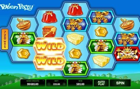 Онлайн казино с выводом денег shpiller party
