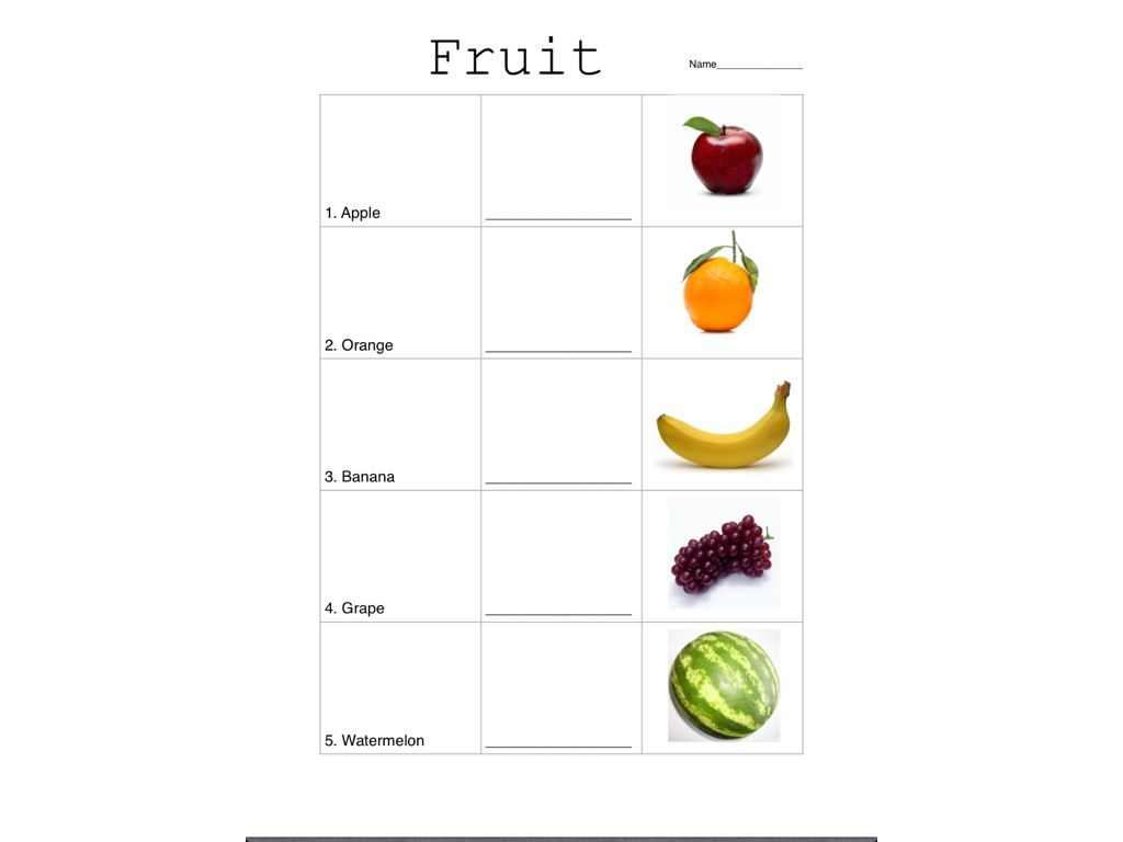How To Make A Worksheet With An Ipad