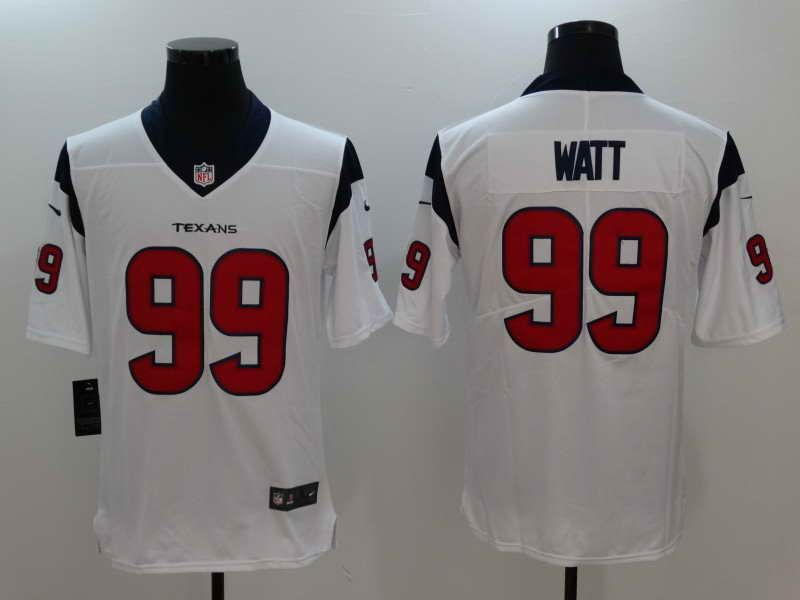 the latest ea956 86070 nike houston texans 99 j.j. watt gray mens stitched nfl ...