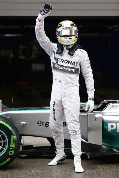 Mercedes AMG Petronas Court
