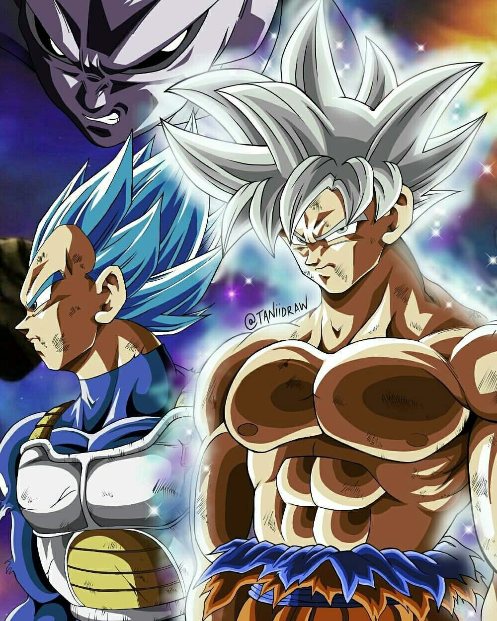 Are You A Dragon Ball Fan Check Out Awesome Pic This Is Fu King Good Kudos To The Artist For Anime Dragon Ball Super Anime Dragon Ball Dragon Ball Super