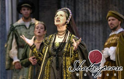 Shakespeare in the Park, Addison Circle