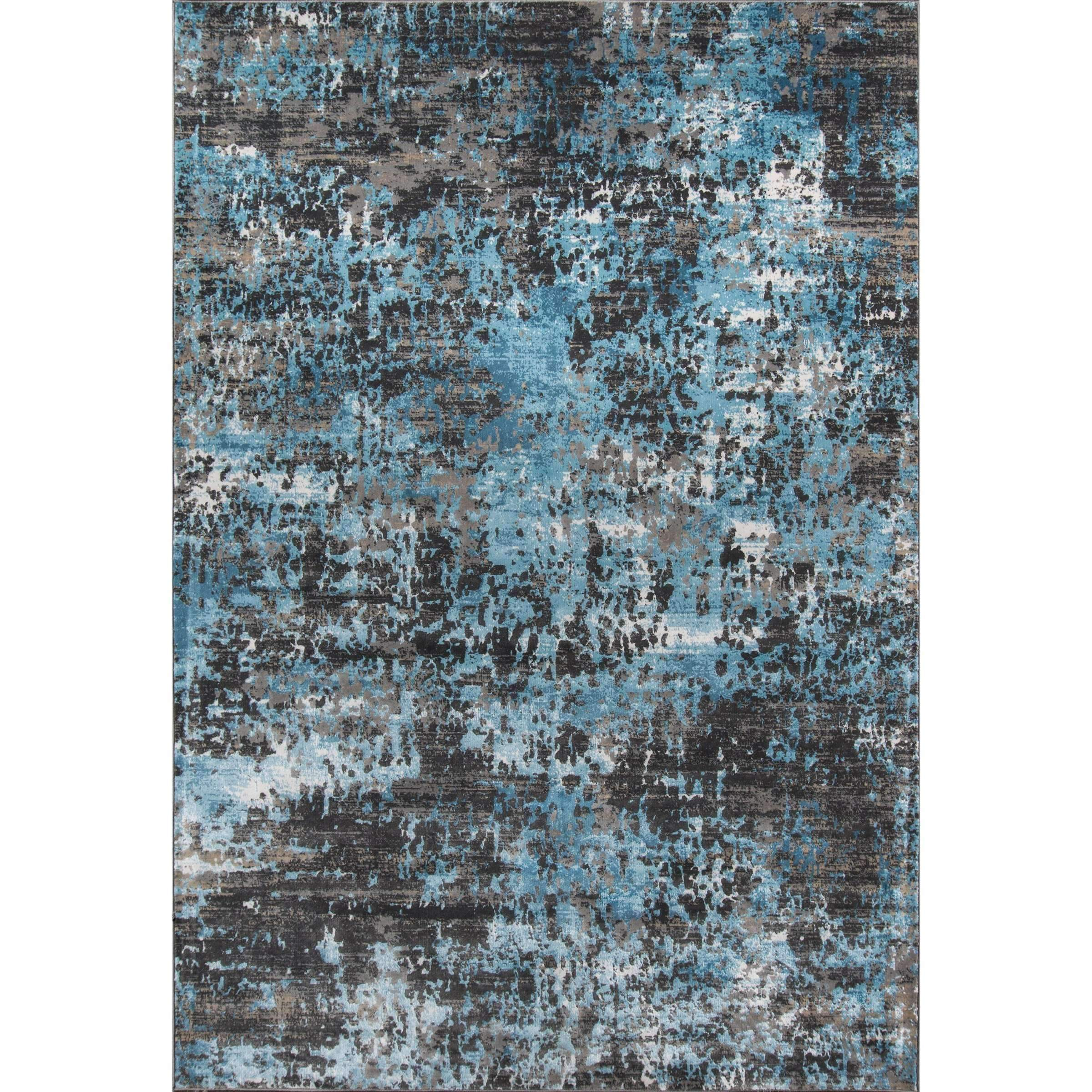 free area home teal rug x distressed traditional grey rugs garden product