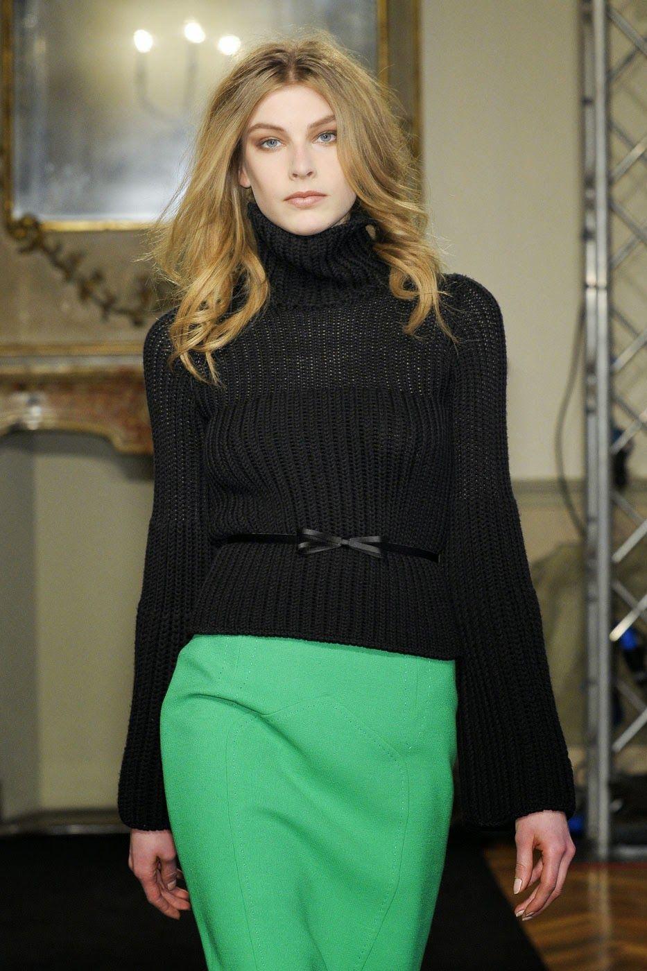 Вязание 2011 платья