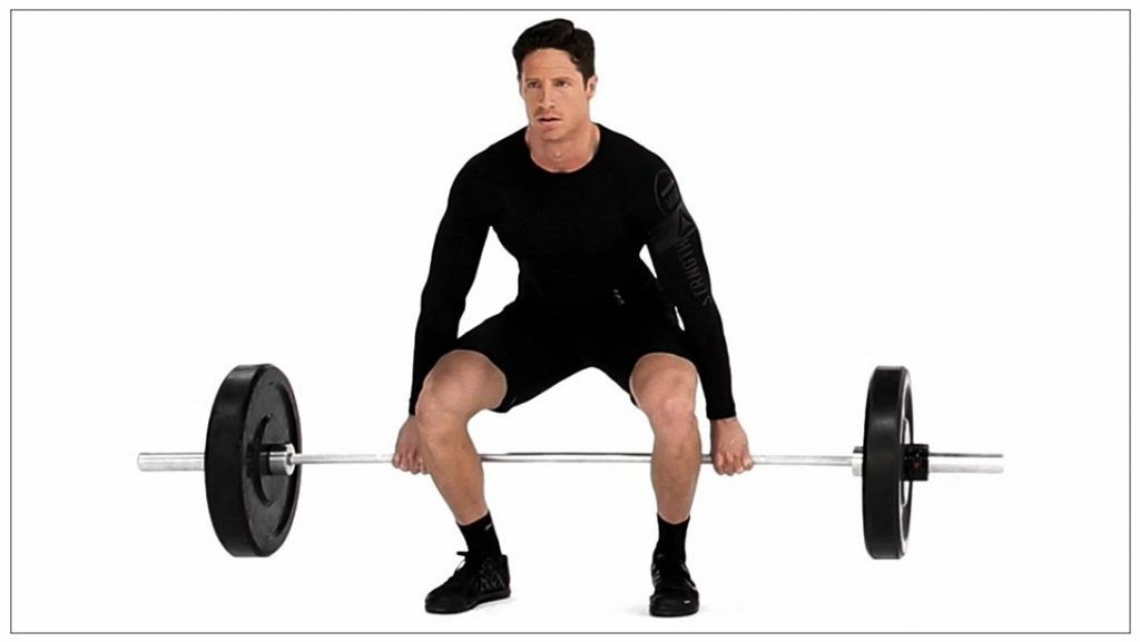 8 Deadlift Variations Complete With Benefits & Why You Should Try Them -  GymGuider.com | Deadlift variations, Deadlift, Barbell hack squat