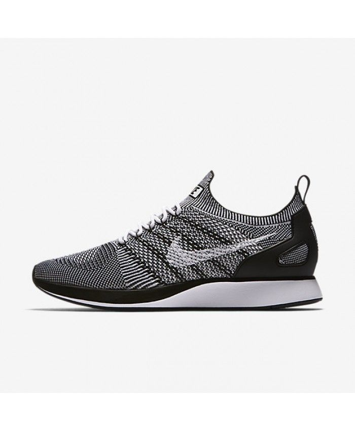 buy popular e201f 8b249 Nike Air Zoom Mariah Flyknit Racer White Black Black White 918264-102
