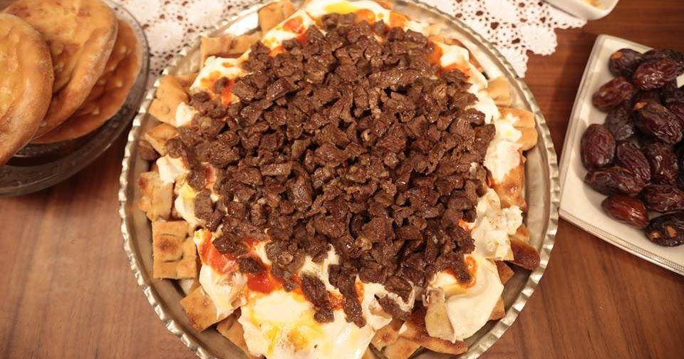 Photo of Et Meat Tiry Recipe Konya from Konya Cuisine in Nurselin Cuisine. L …