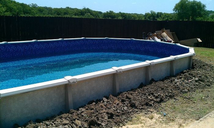 Above Ground Pools Prices Pool School And Pool Calculator For The Home Pinterest Pool