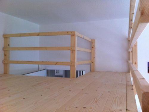 Hochbett Podest Und Holzarbeiten Aller Art In Berlin Kreuzberg