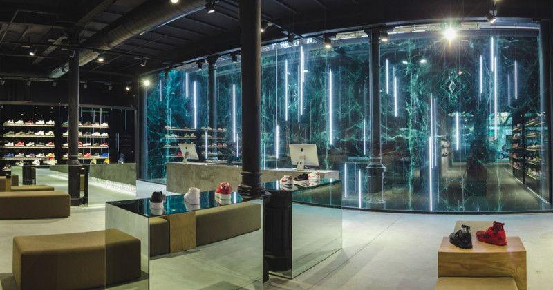 3c6a44109 SVD Sneaker Store Barcelona Sivasdescalzo
