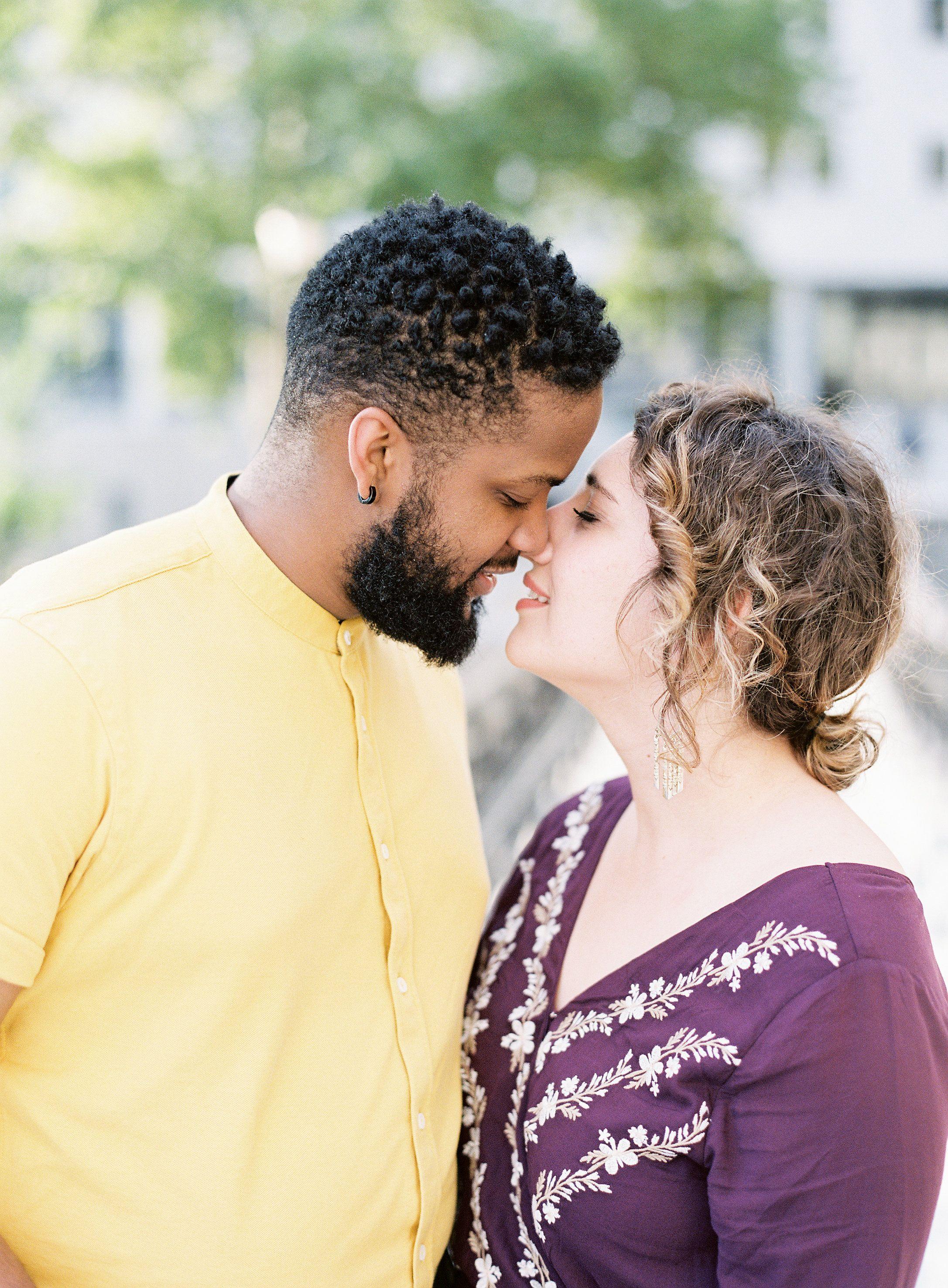 Interracial dating Columbus Ohio om meg online dating profil