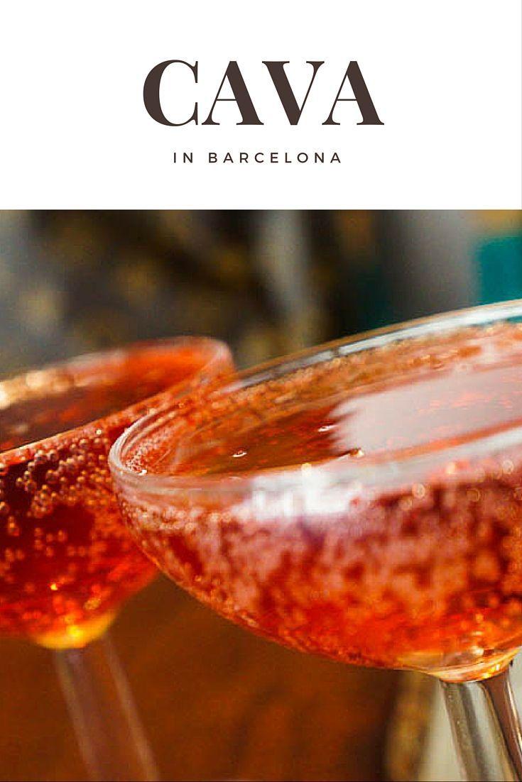 La Champagneria Barcelona Cava At La Xampanyeria Barcelona Blog Spain Food Travel Food Culinary Travel