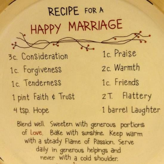 Happy Marriage Plate This Would Be A Really Cute Wedding Bridal