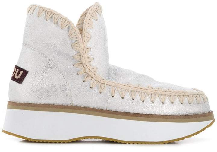 Mou Running Eskimo boots | Products in 2019 | Boots, Ugg
