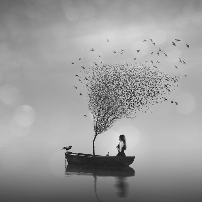 Untitled... Image by Ioannis Nikiforakis. ☀