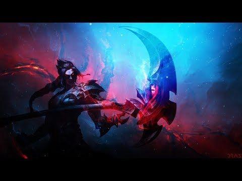 League Of Legends New Champion Kayn Blue Version League Of Legends League Of Legends Memes Legend