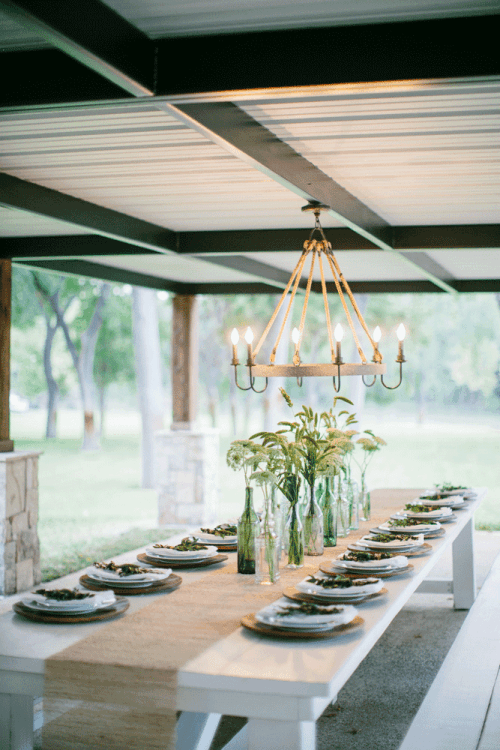 Fixer Upper Outdoor Dining Joanna Gaines And Dining Area