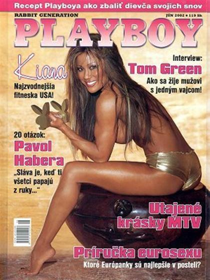 Playboy slovakia