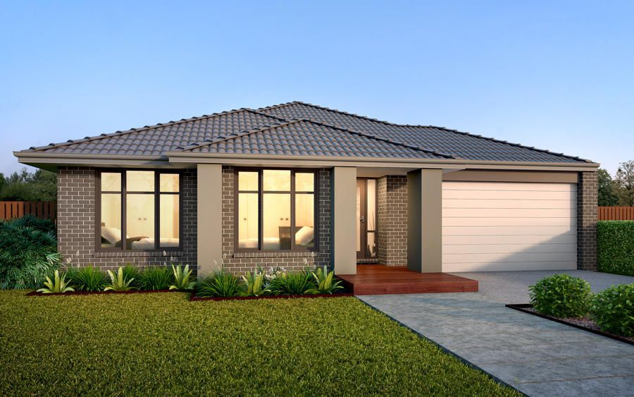 The Mantra Home - Browse Customisation Options | Metricon - Not ...
