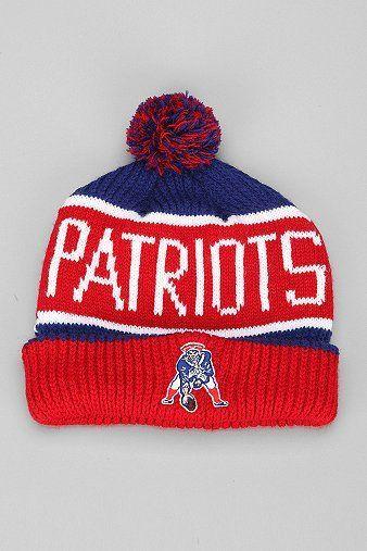 47 Brand Calgary New England Patriots Beanie  7d9a8cee5bb