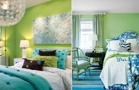 Hellblaue Schlafzimmer Streichen Idee Für Optische   Schlafzimmer Wie  Streichen