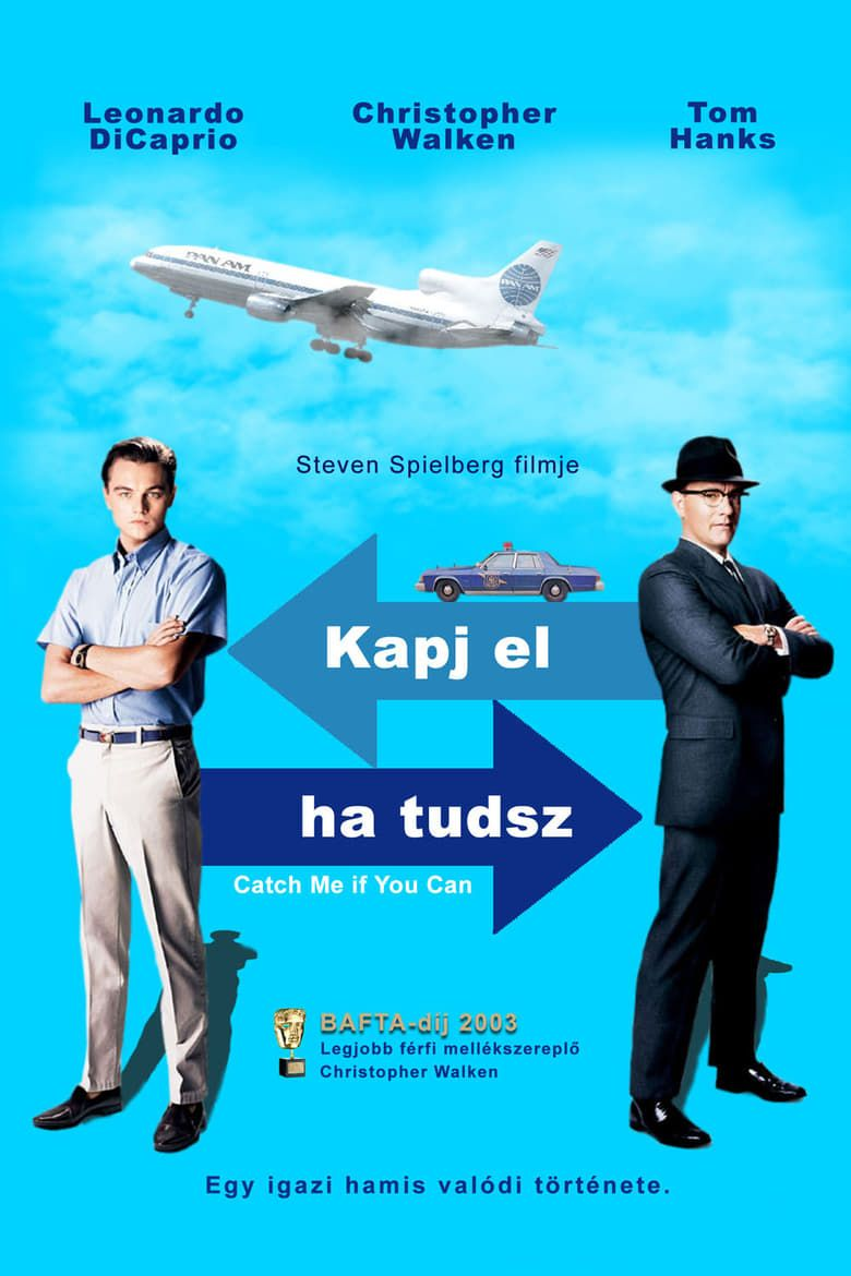 Catch me if you can full movie online