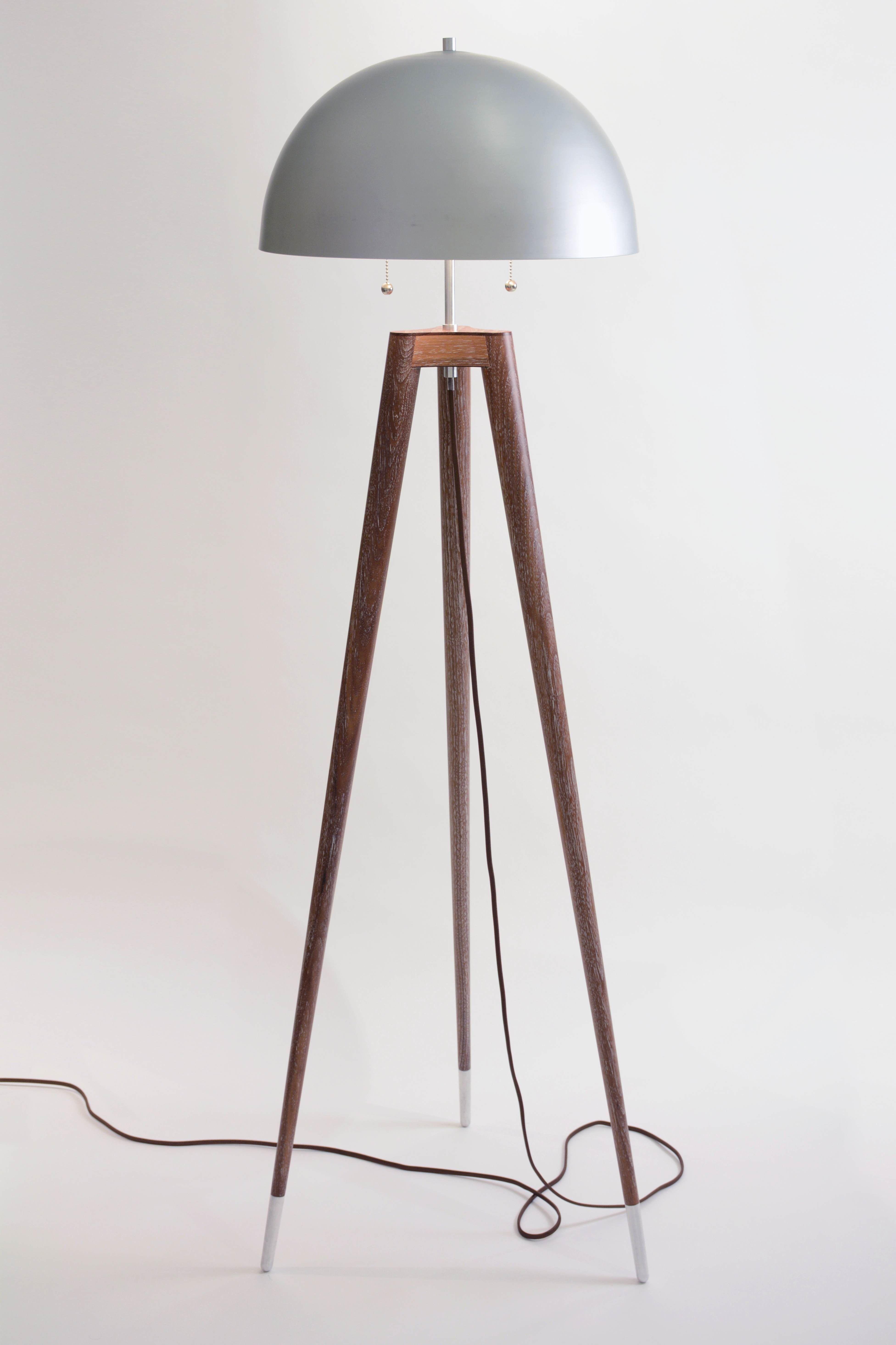 Fife Floor Lamp | Matthew Fairbank Design #lighting #lightingdesign ...