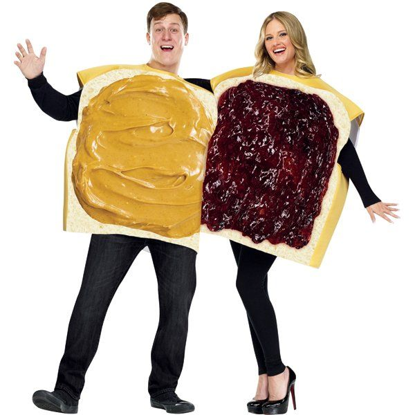 20 Hilarious Couples Costume Ideas Costumes, Halloween costumes - couples funny halloween costume ideas