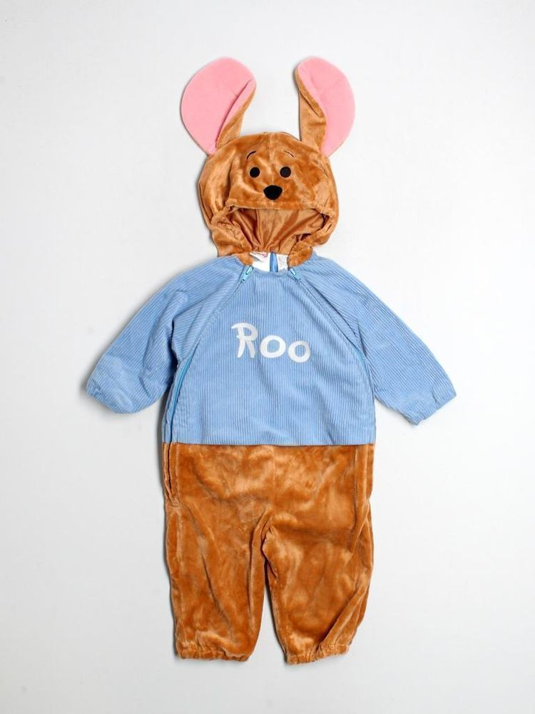 Winnie The Pooh Roo Baby Clothes