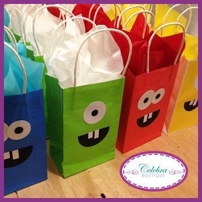 bolsas de dulce para cumpleaos buscar con google regalos