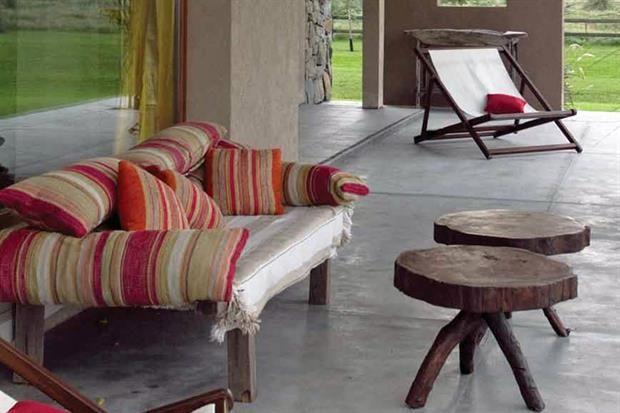 Las mejores telas para tus muebles de exterior | Muebles de exterior ...