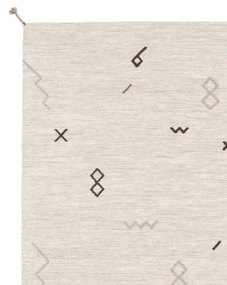 Durango Hand Woven Wool Rug Mcgee Co Hand Weaving Wool Rug Statement Rug