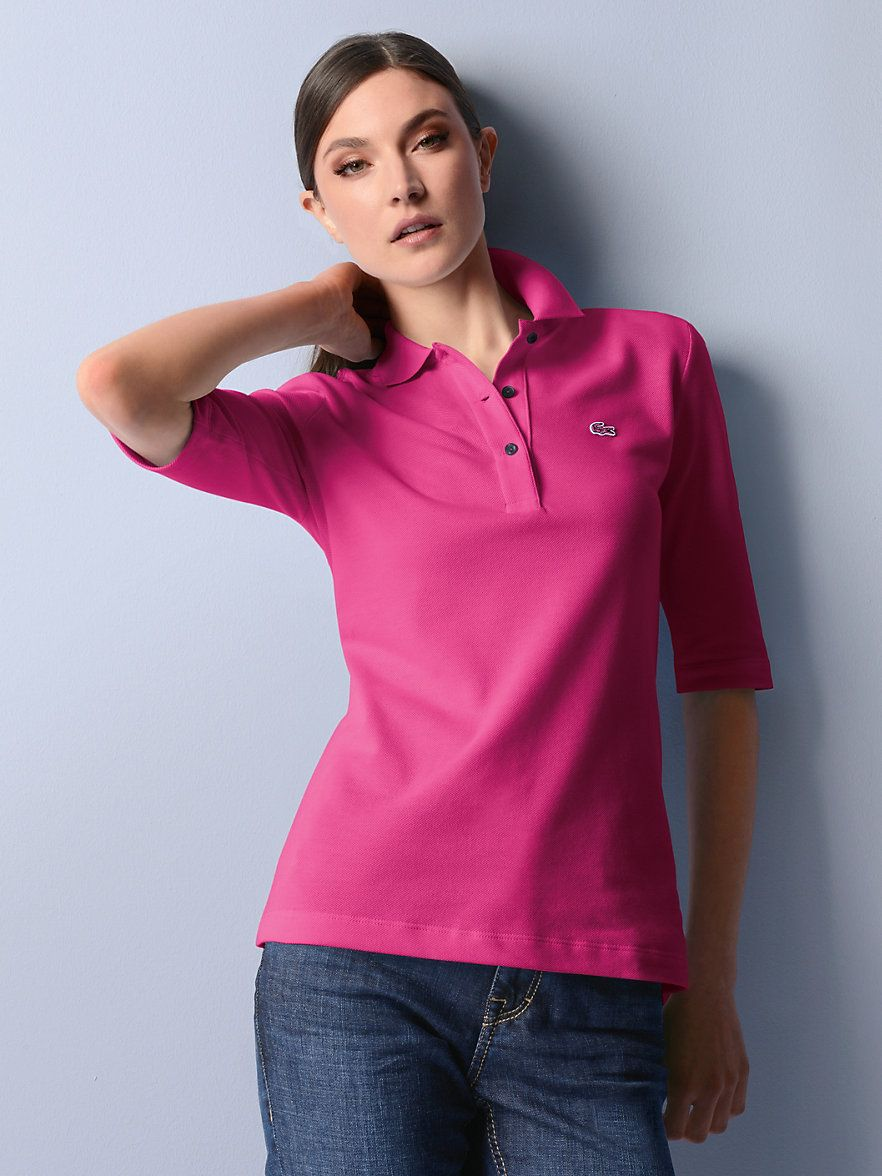 Lacoste Most Call Me The Queen Standard Women/'s T-shirt