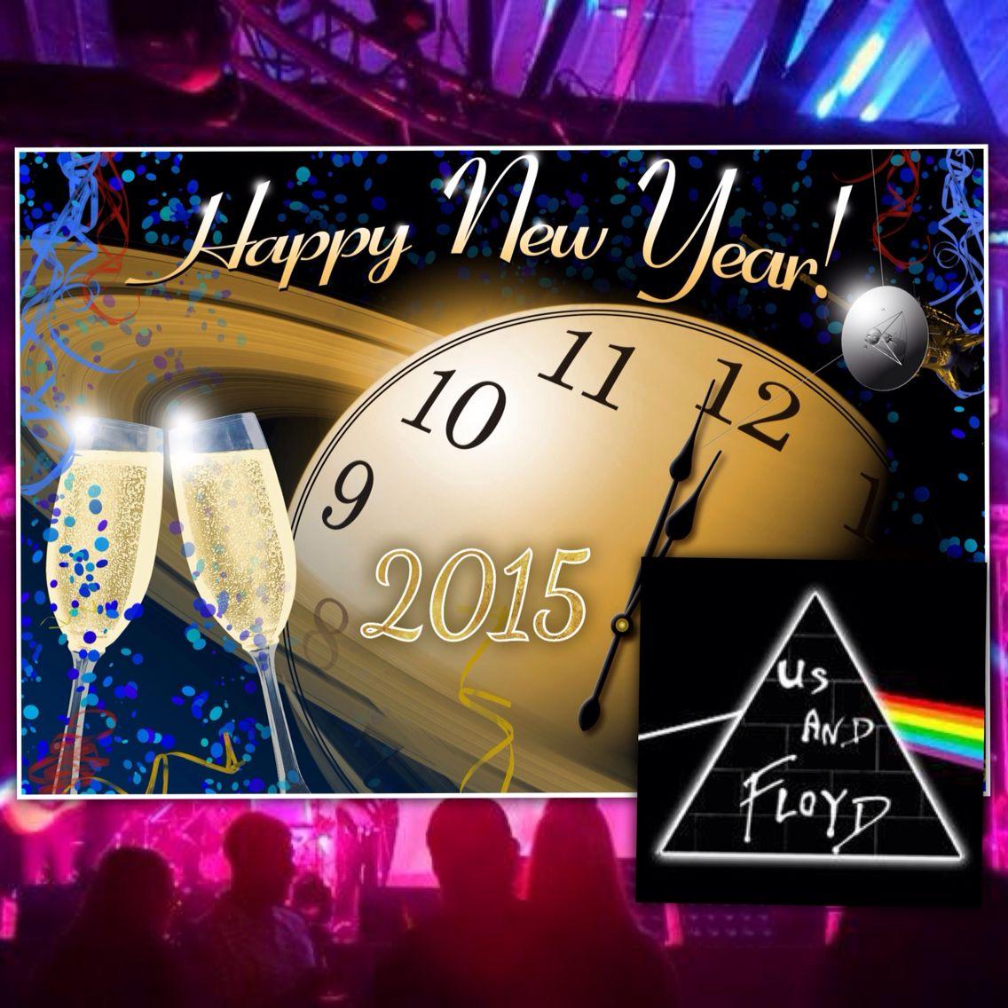 Happy New Year Pink Floyd Fans! Pink floyd fan, Pink