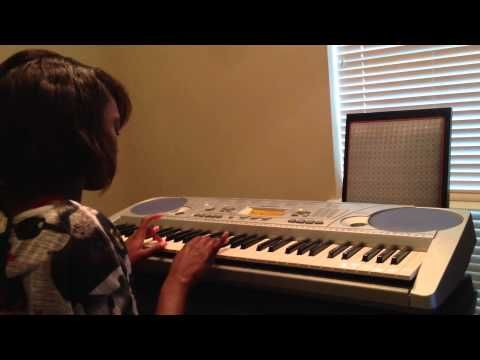 one step at a time cover by precious moore :)