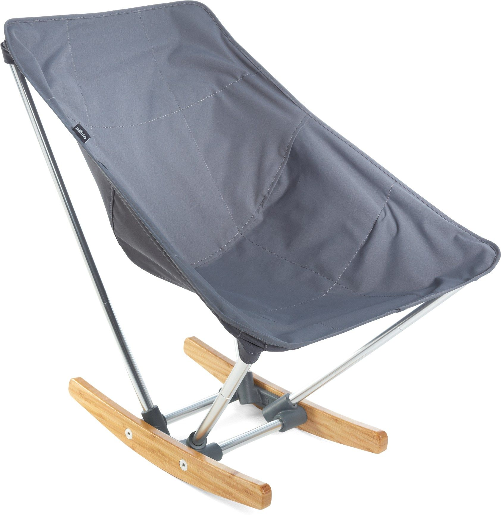 Out of all the backpacking chairs I have tried in REI this one is
