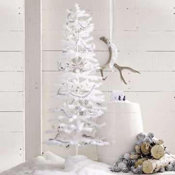 17 Best images about Dreamy Christmas on Pinterest | Trees, Christmas trees  and Minimal christmas