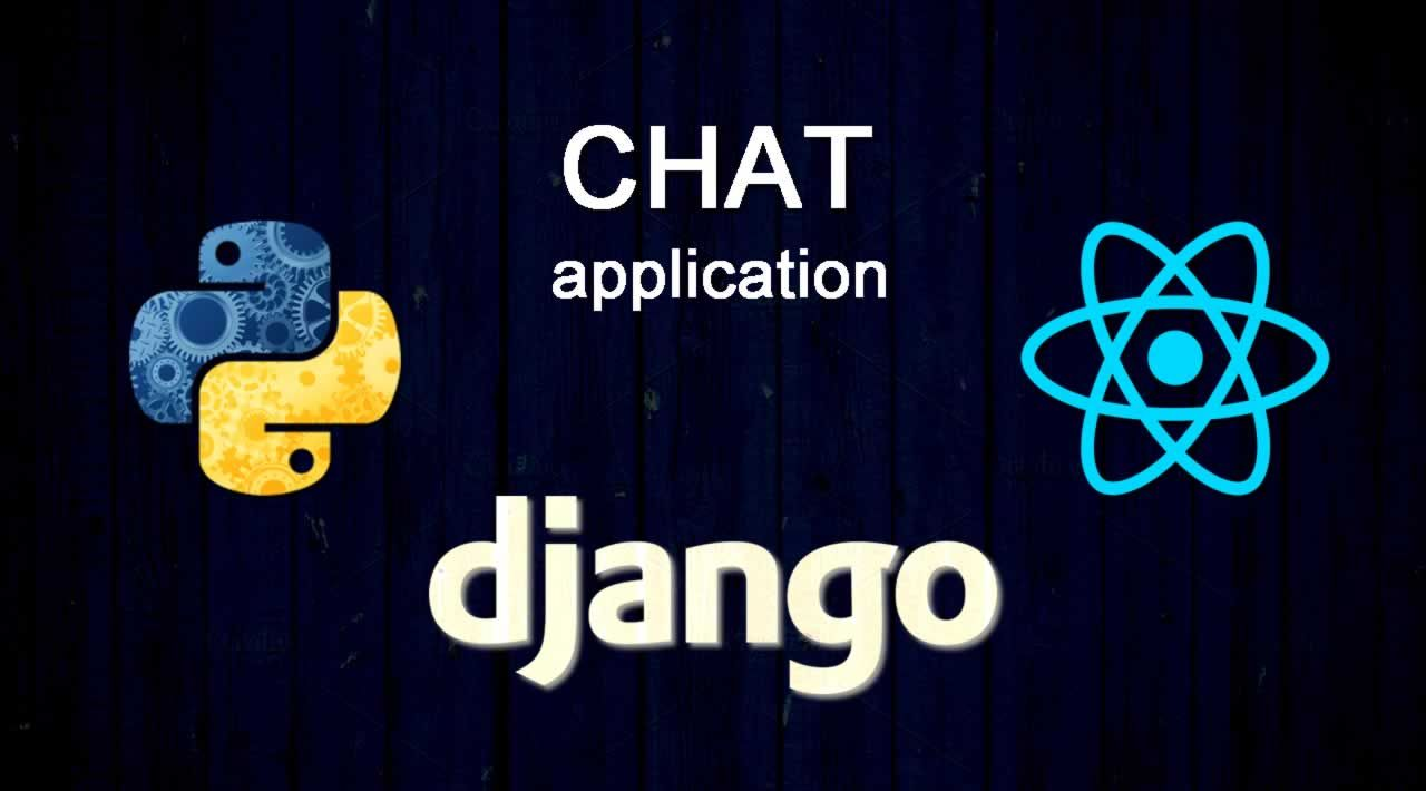 How to Build a Chat application with Django, Python and