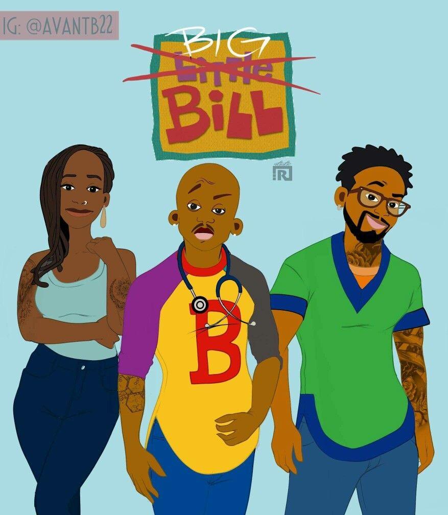 Black Art Black Love Art Black Girl Art Black Cartoon