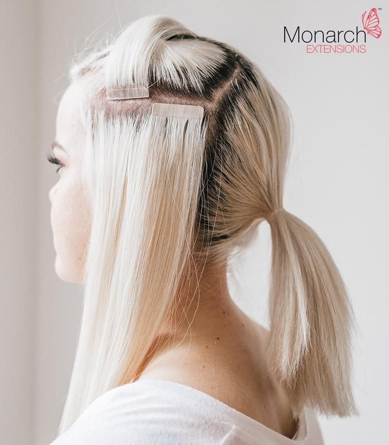 The Topknot And High Ponytail Has Been Spotted Everywhere On The