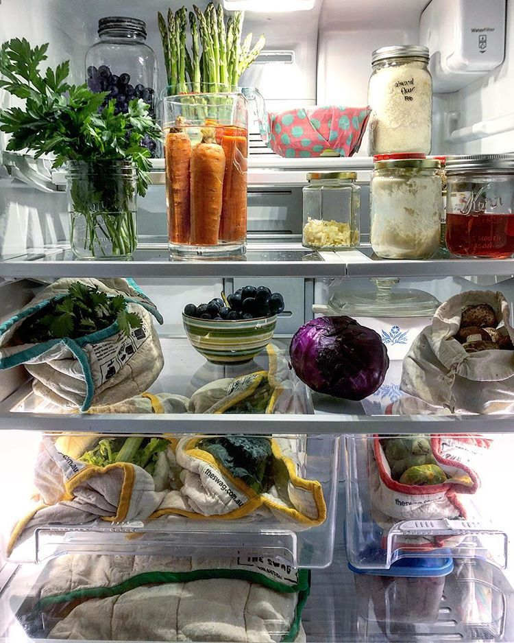 yvonne on instagram zero waste plant based fridge for the health of the planet and the body on kitchen organization zero waste id=72659