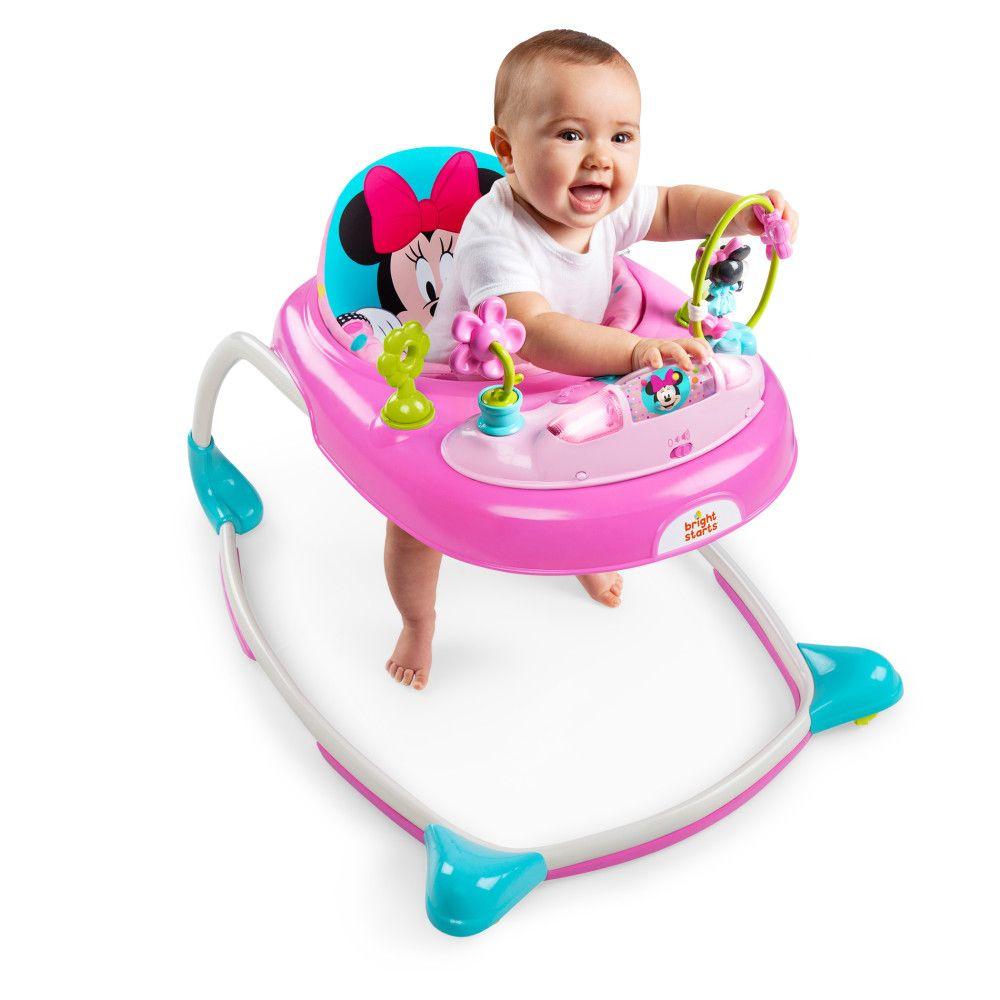Toys car clipart  MINNIE MOUSE PeekABoo Walker  Bridgey and Brady  Pinterest