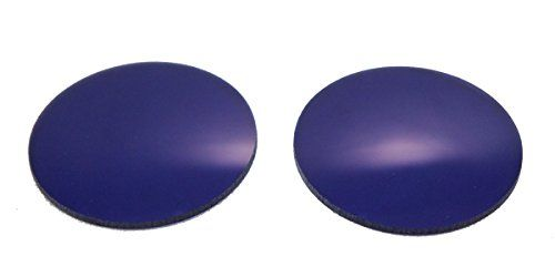 sparks 50mm colored resin replacement lenses for steunk