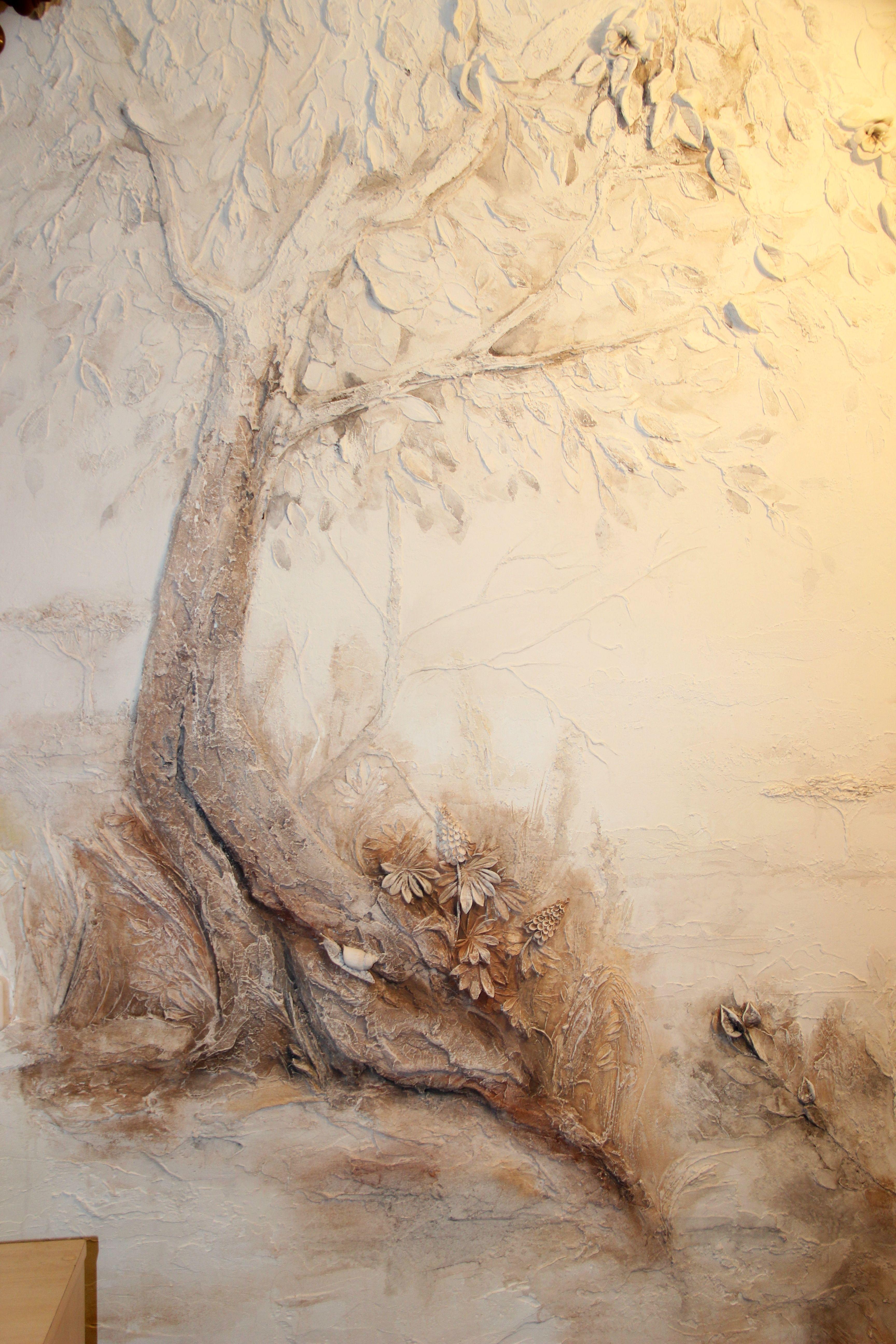Картинки с деревьями для картины на стене