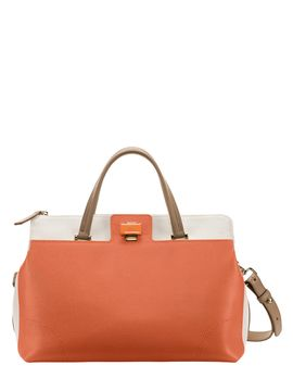 Piper Lux Medium Satchel  from Of-The-Moment Extras: Sorbet Shades on Gilt
