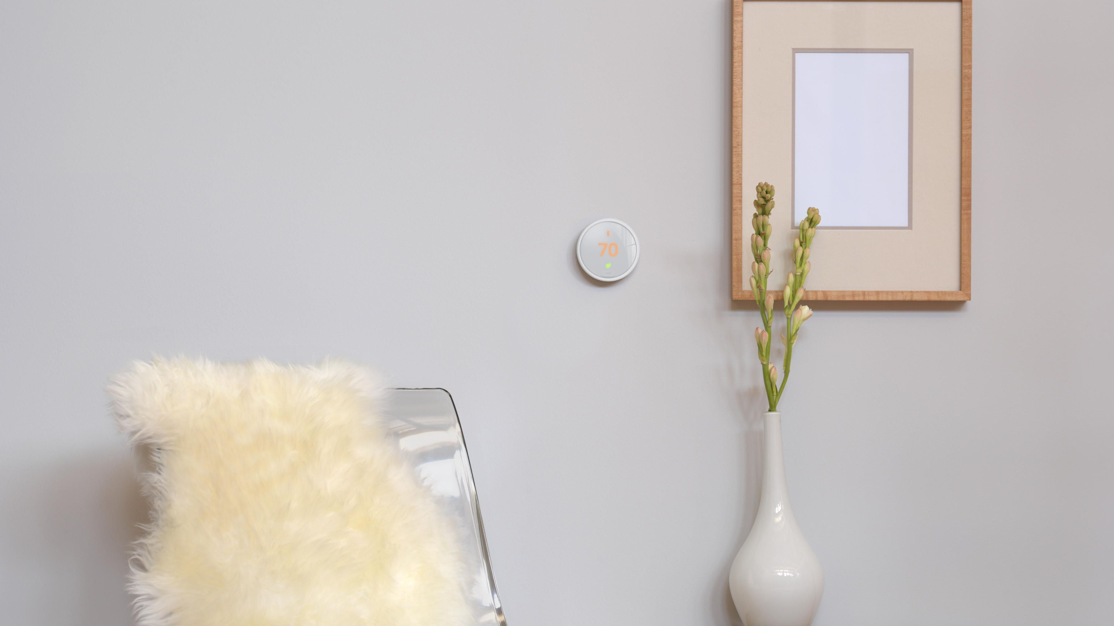Hey look, it's a Nest thermostat you can actually afford
